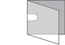 4-Panel Wallet